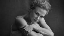 Pirelli 2017 Nicole Kidman