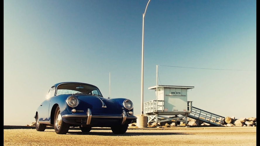 This 52-Year-Old Porsche 356 Just Reached An Amazing Milestone
