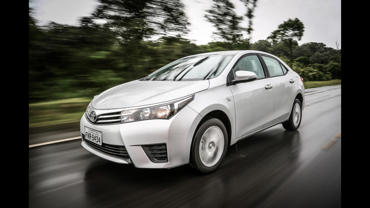 Crise? Aqui não, diz Toyota. Marca promete não demitir ou reduzir produção