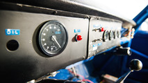 1968 Camaro BSCC Yarış Otomobili