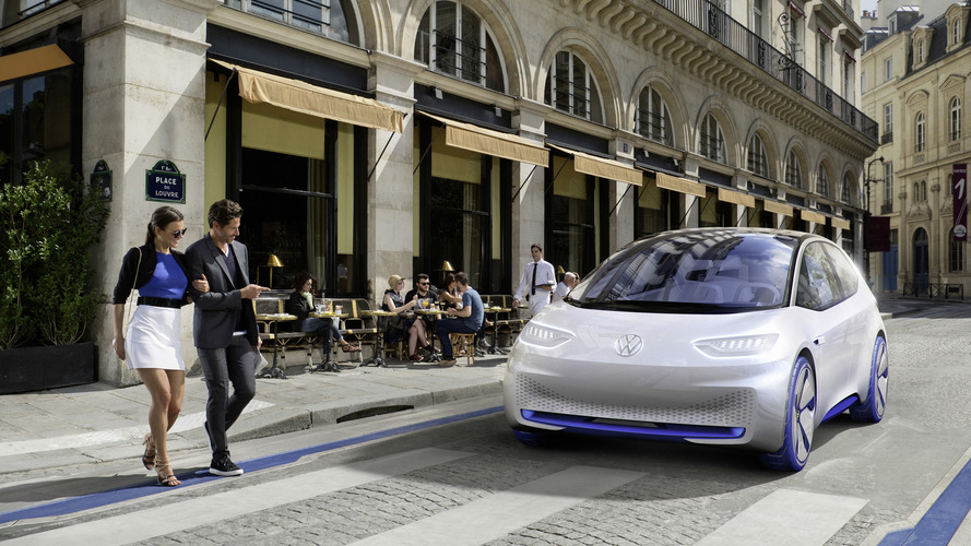 Minden eddiginél nagyobb átszervezést jelentett be a Volkswagen