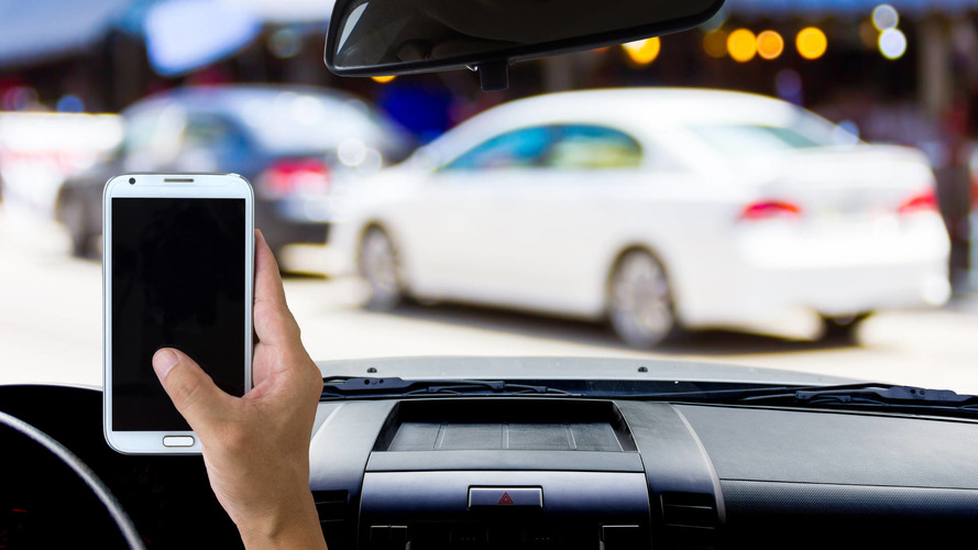 Phone addiction findings highlight road safety danger