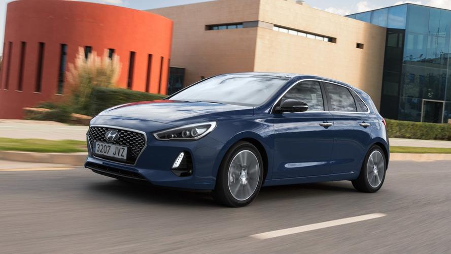 Já dirigimos Hyundai i30 2017 - Sem medo nenhum do VW Golf