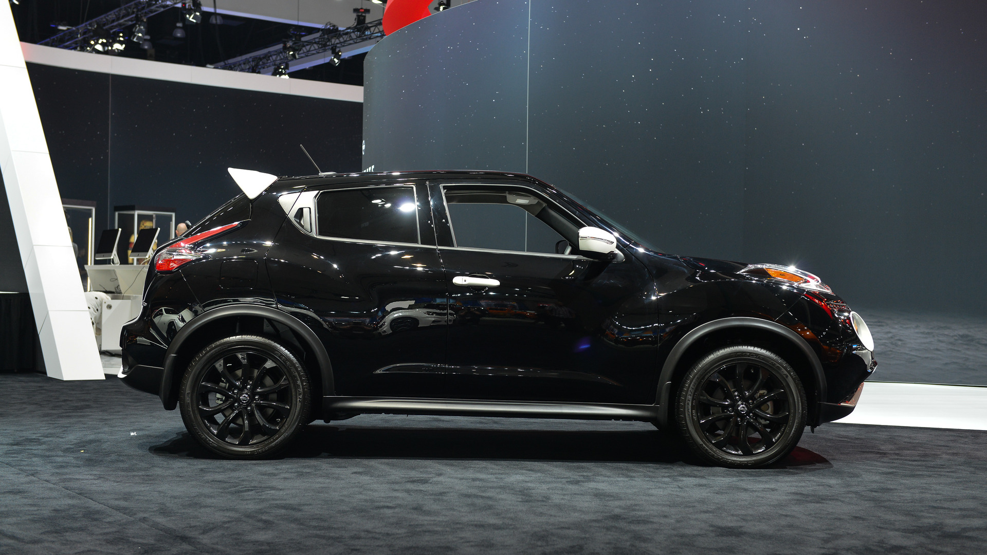 Second-Gen Nissan Juke Coming Soon, Production Begins In 2019