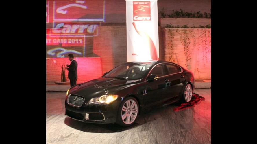Conheça os modelos vencedores do BestCars 2011