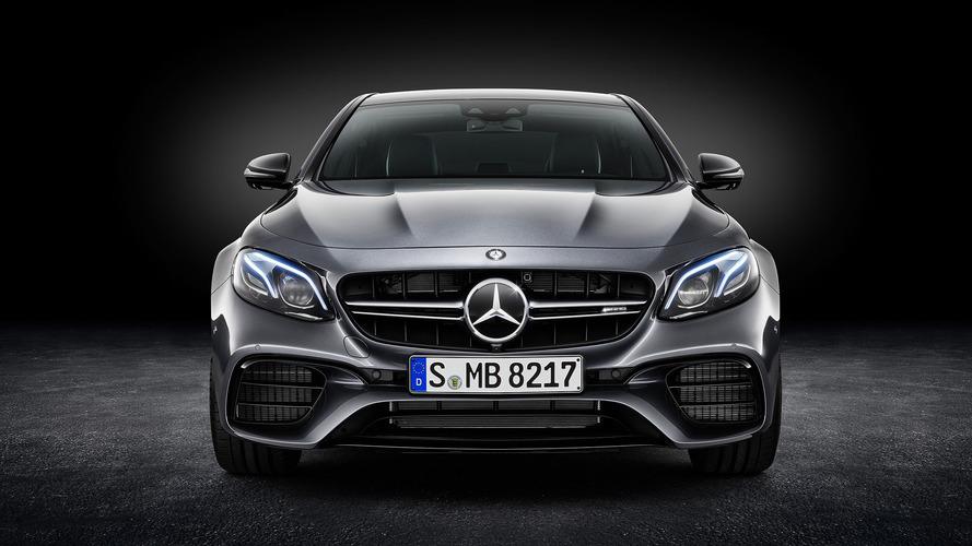 Des Mercedes-AMG E 53 Coupé et Cabriolet prévues pour 2019 !