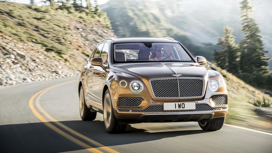 Un diesel chez Bentley ?