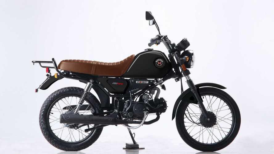 Nova 125 da Shineray será uma das motos mais baratas do Brasil