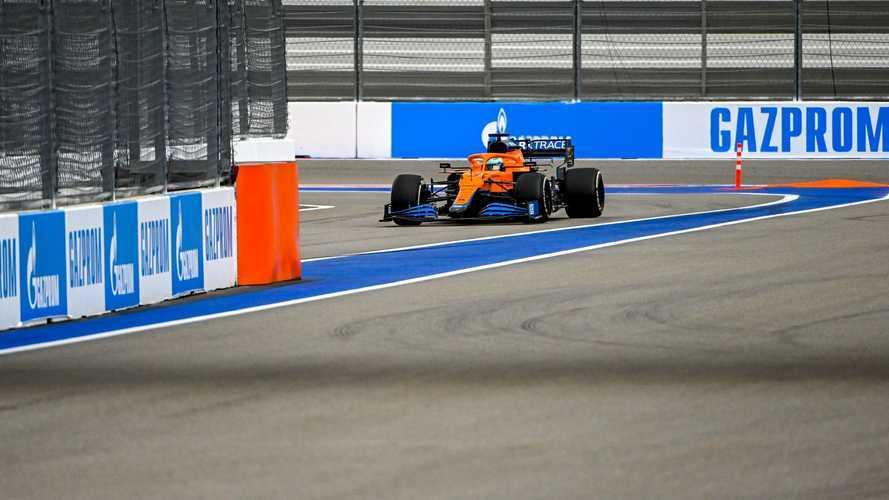 McLaren'ın Soçi'de galibiyete mal olan hatası, sadece hava durumuna bağlı değildi