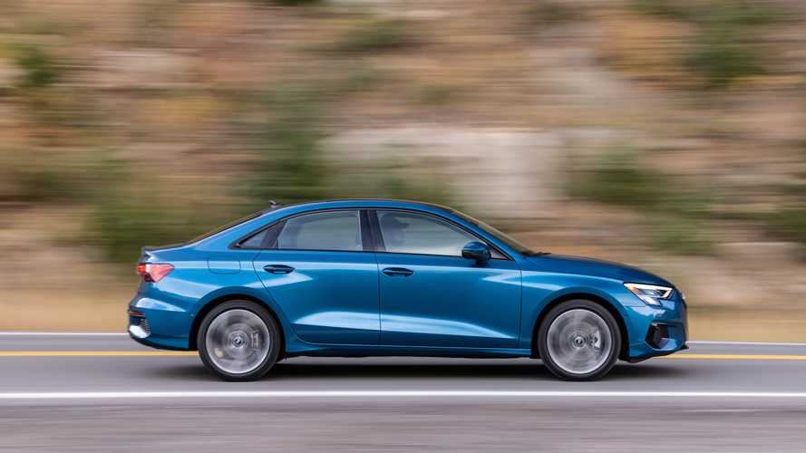 2022 Audi A3: First Drive