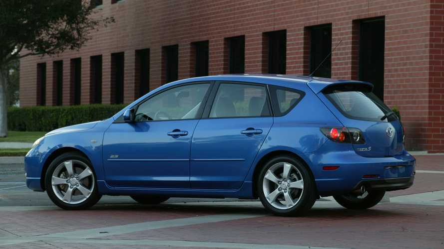 Mazda, 250 bin adet ilk nesil Mazda3'ü geri çağırıyor