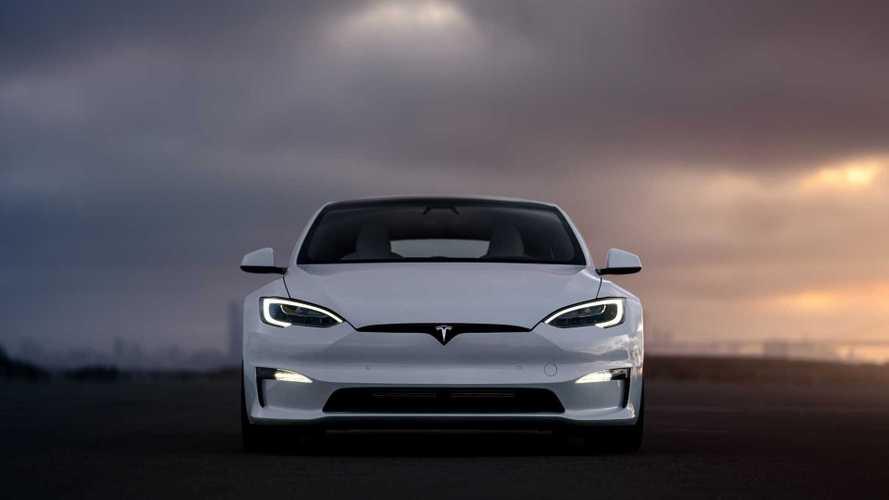 Tesla 2.çeyrek güvenlik raporunu yayınladı!