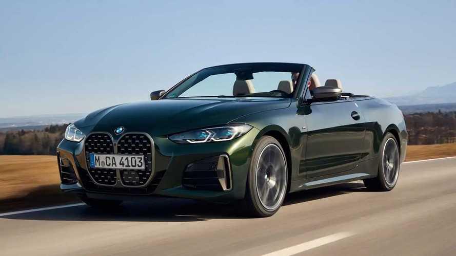 BMW: Modellpflege-Maßnahmen zum Herbst 2021