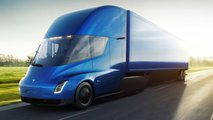 Tesla Semi: Marktstart offiziell auf 2022 verschoben