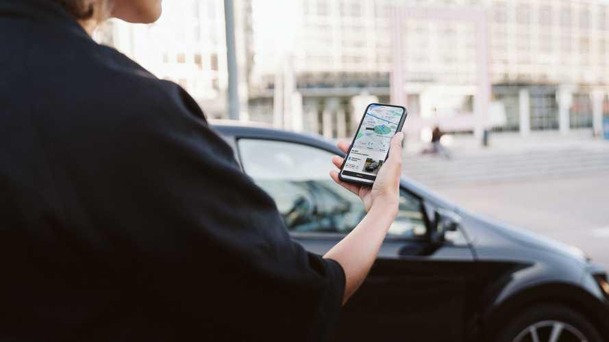 Sono ermöglicht Community-Carsharing per App für alle Automodelle