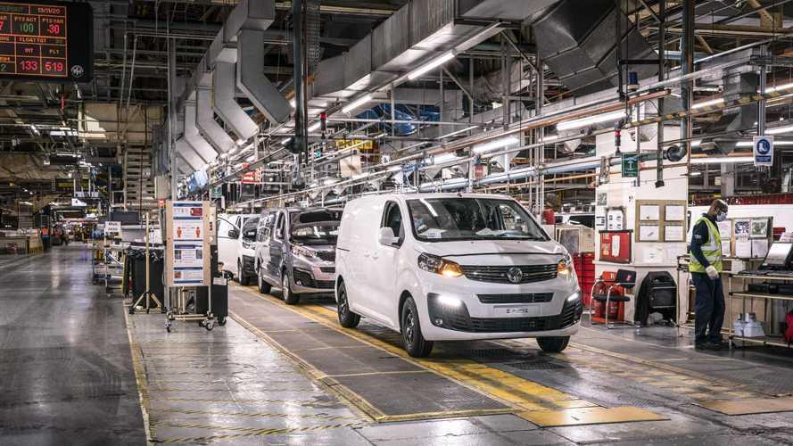 Covid, torna la paura dei fermi, Opel riduce i turni a Luton