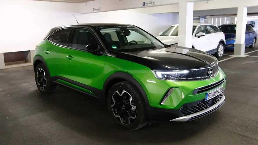 Op-Ed: Opel Mokka E Looks And Drives Great, Lacks Je Ne Sais Quoi