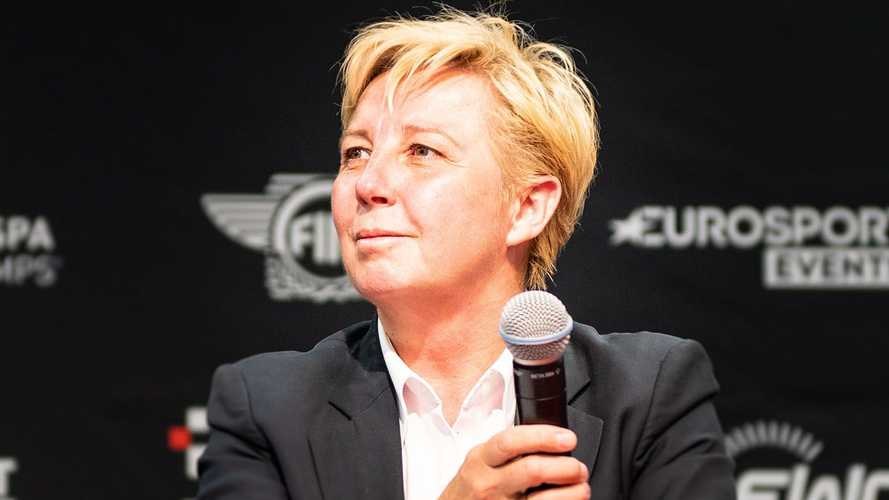 Spa-Francorchamps CEO Maillet killed in murder-suicide