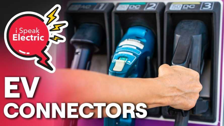 Get To Know These EV Connectors