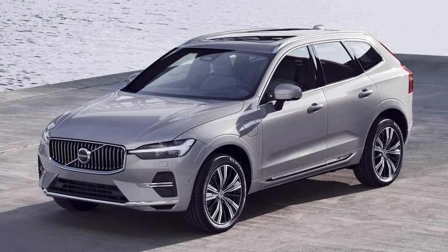 Volvo aumenta para até 90 km o alcance de híbridos plug-in
