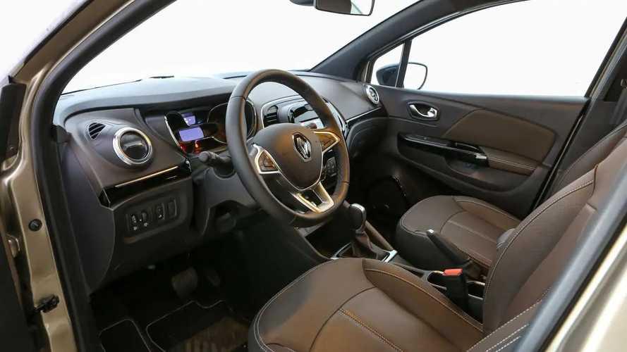 Comparativo: Jeep Compass Sport vs. Renault Captur Iconic