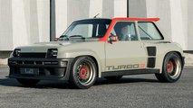 Renault 5 Turbo 3: Widebody-Restomod als Kohlefaser-Traum