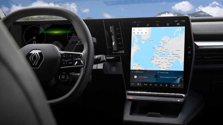 Android Automotive, Google arrive dans vos voitures !