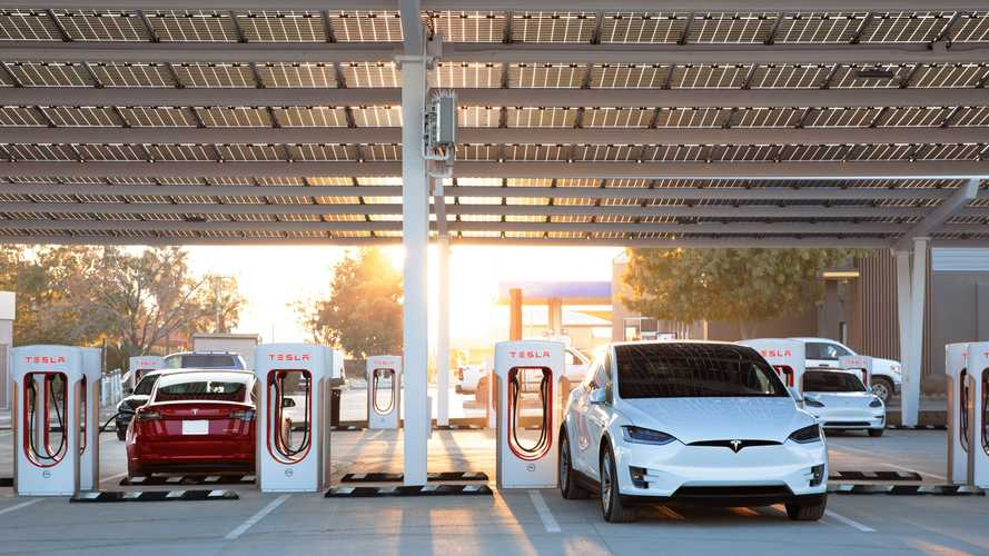 Public EV Charging Bottleneck: Tesla Superchargers Point The Way