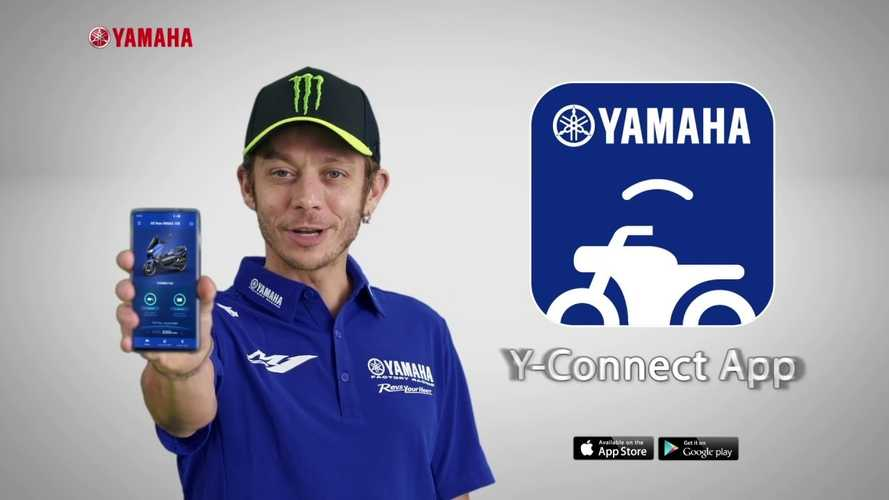 Yamaha Y-Connect: Stay Connected With The World Around You