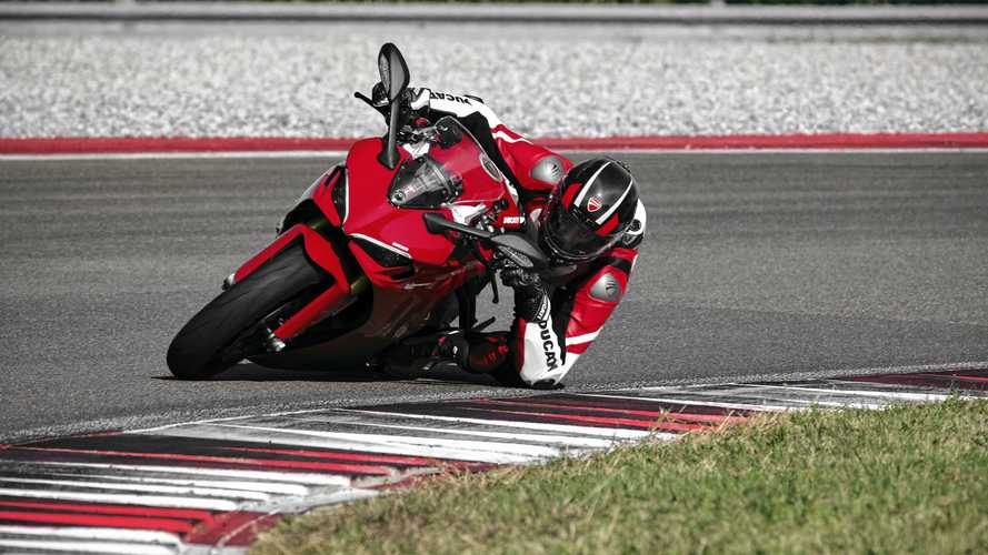 Ducati And The University Of Bologna Continue Their Partnership