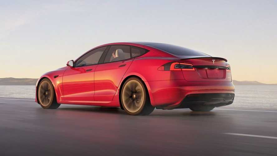 Tesla: Deliveries Of The New Model S Should Start Very Shortly