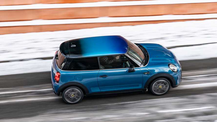 MINI Cooper SE Electric Collection: una serie especial muy interesante