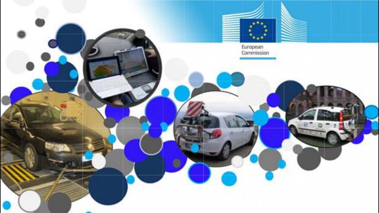 [Copertina] - Emissioni reali, l'Ue approva le nuove regole