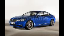 BMW Serie 5, nuova generazione