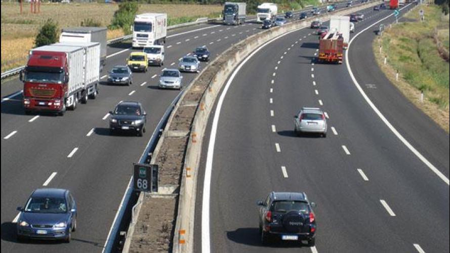 Pedaggi e concessioni autostradali, la guerra del 2016