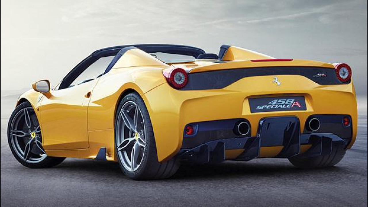 [Copertina] - L'8 cilindri traina le vendite della Ferrari