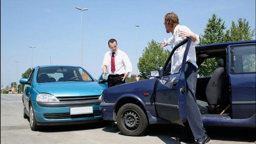 Rc auto: arriva la Tariffa Italia, stop a forti differenze tra Nord e Sud