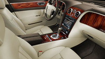 Bentley Continental Flying Spur limited edition by Linley 02.09.2011