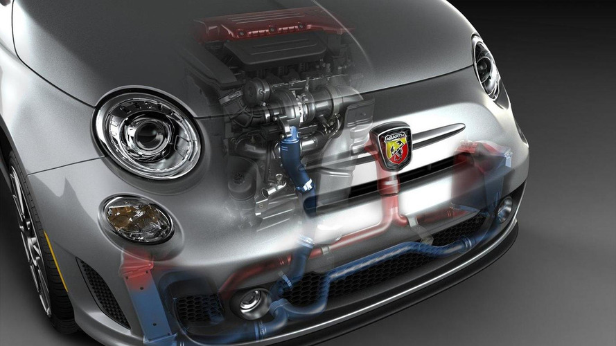 2012 Fiat 500 Abarth (U.S.-spec) unveiled in L.A. [video]