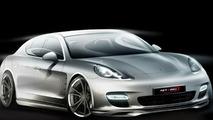 SpeedART  PS9-650 - Porsche Panamera Turbo - 900