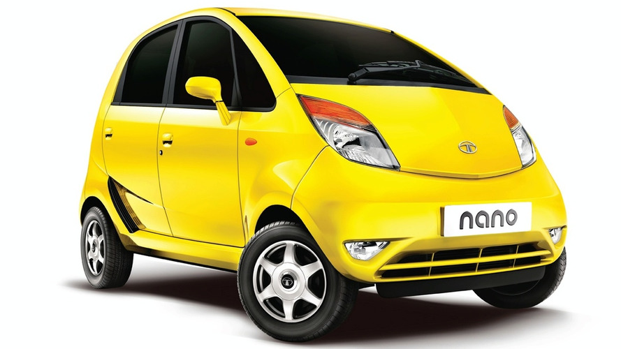 World's Lowest Priced Car Tata Nano Officially Launched