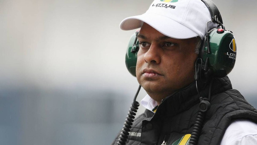 Fernandes denies demanding too much for Lotus deal
