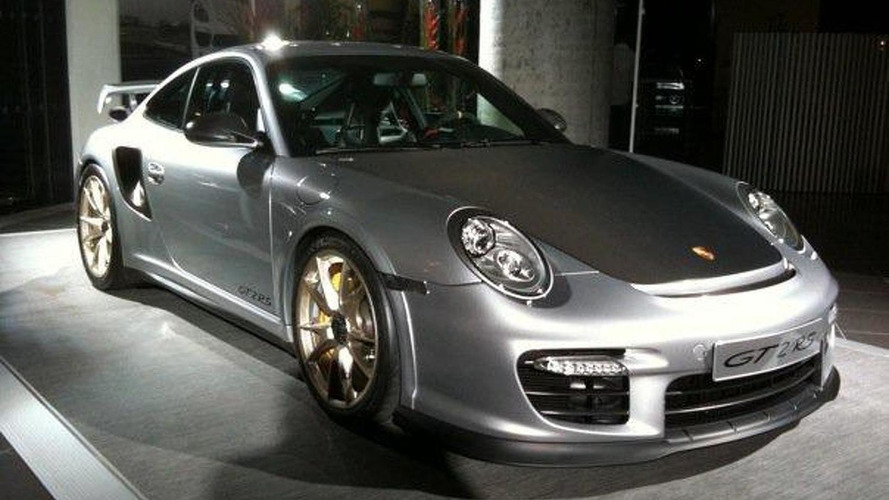 Porsche 911 GT2 RS vs Porsche 911 Carrera - worth the price bump? [video]