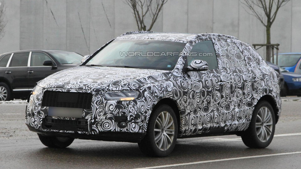 Kelebihan Audi Q3 2011 Top Model Tahun Ini