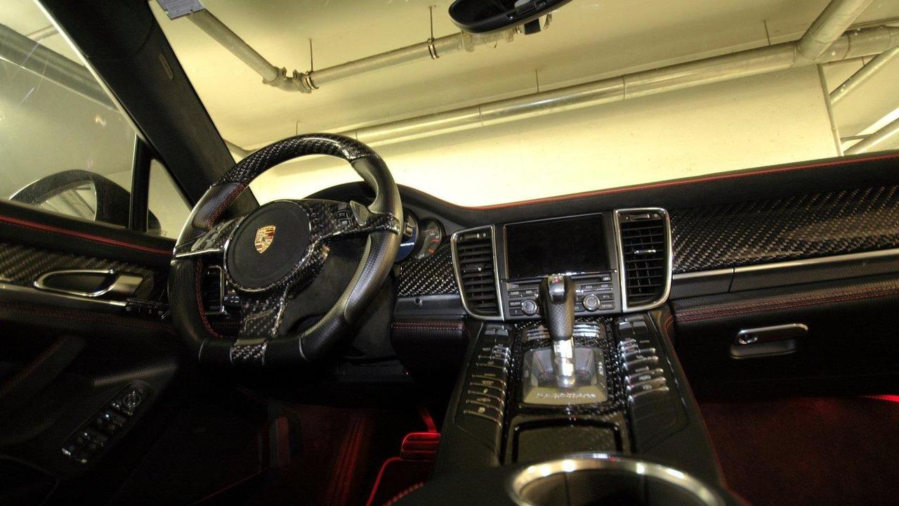Porsche Panamera by Anderson 08.02.2011