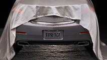 2012 Acura TL teaser - 08.2.2011