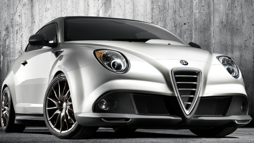 Alfa Romeo MiTo GTA Caught on Video