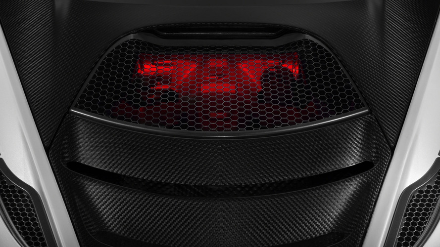 Unlocking the McLaren 720S is a ticket to the red light district