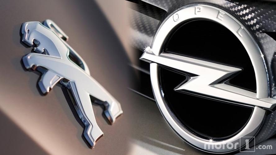 Le rachat d'Opel/Vauxhall par PSA approuvé par l'Union européenne