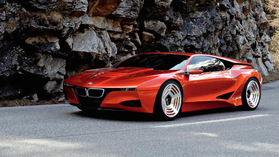 BMW M1 - Bientôt l'heure de la résurrection ?